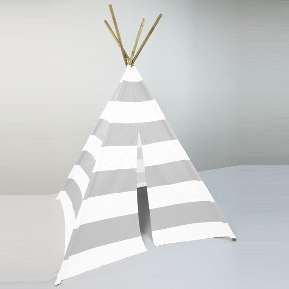Kids Play Tent Tee Pee