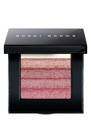 Bobbi Brown 'Rose Shimmer' Brick Compact