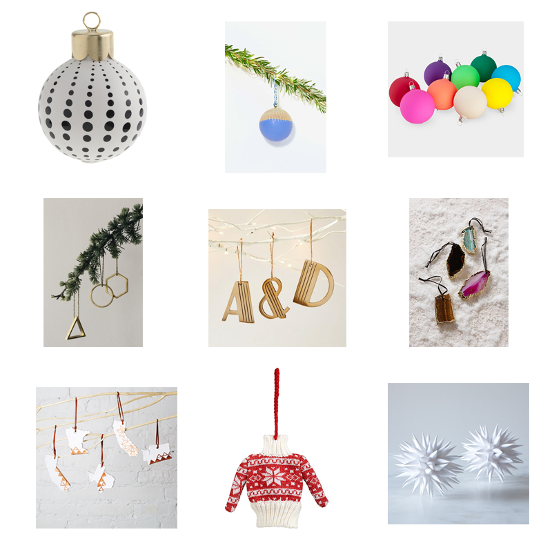 2014 Ornament Roundup - Chasing Saturdays