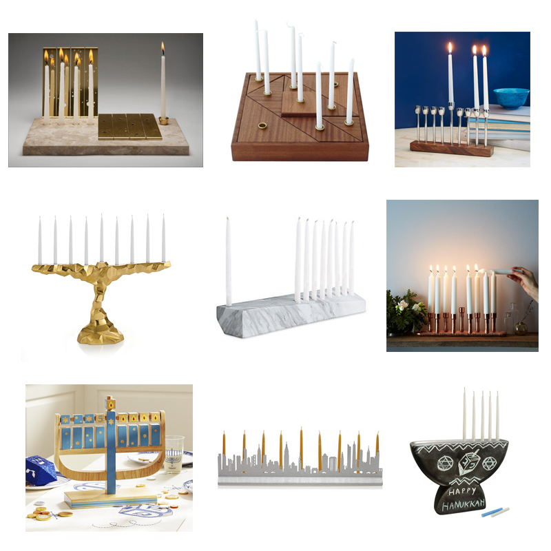 2014 Menorah Roundup - Chasing Saturdays