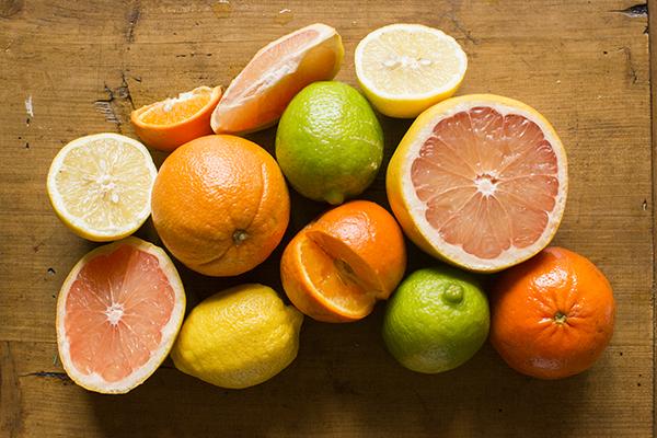 winter citrus - chasing saturdays