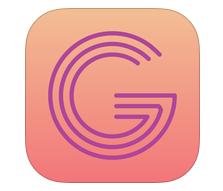 GLAMSQUAD app - chasing saturdays