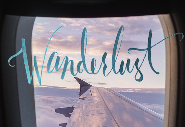 wanderlust - chasing saturdays