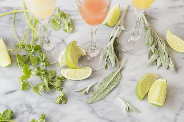 beyond-the-OJ mimosas - chasing saturdays