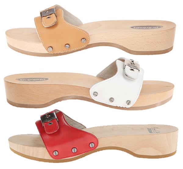 throw-back summer sandal - chasing saturdays