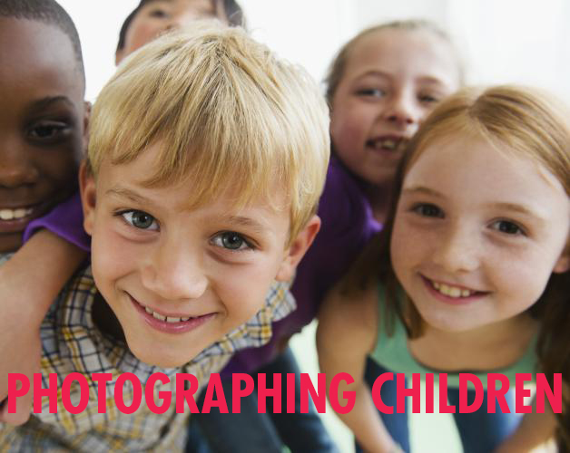 tips for photographing children - chasing saturdays