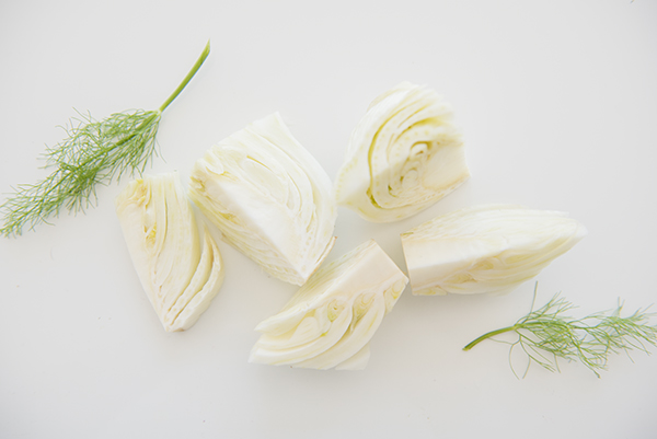 fresh ingredient: fennel - chasing saturdays