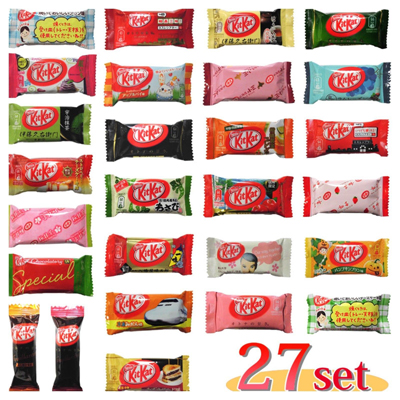 japanese kit-kats - a gift guide for guys - chasing saturdays