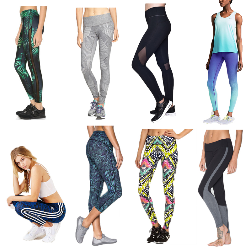 8 leggings that actually make me want to work out - chasing saturdays