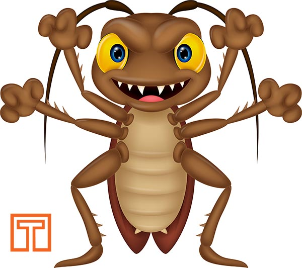 Bed Bugs and Marketing
