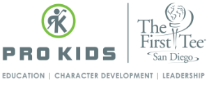 ProKids Golf - First Tee of San Diego