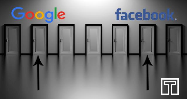Google Vs. Facebook Ads