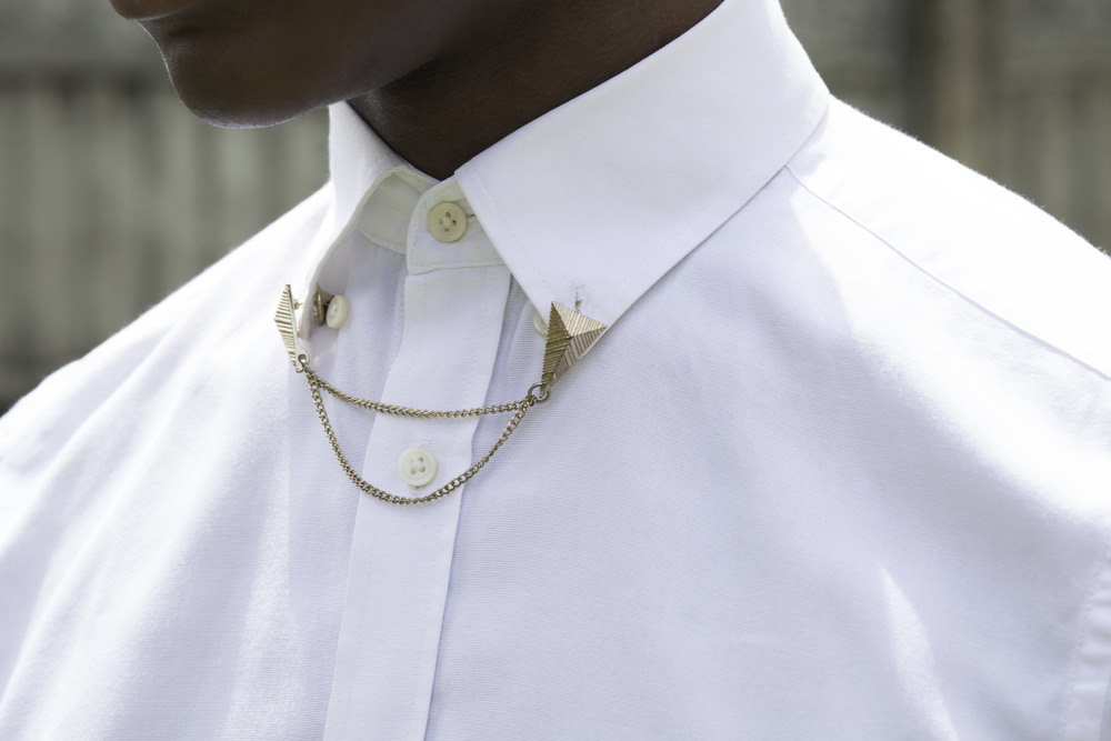 Collar Tips : River Island