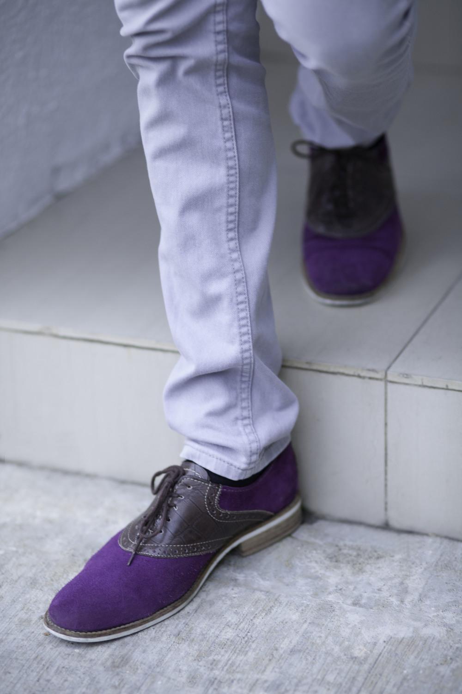 Shoes: Giorgio Brutini