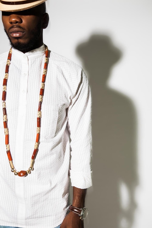 Shirt: Jil Sander