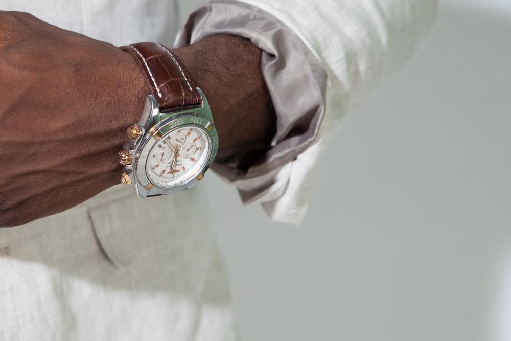 Watch: Breitling