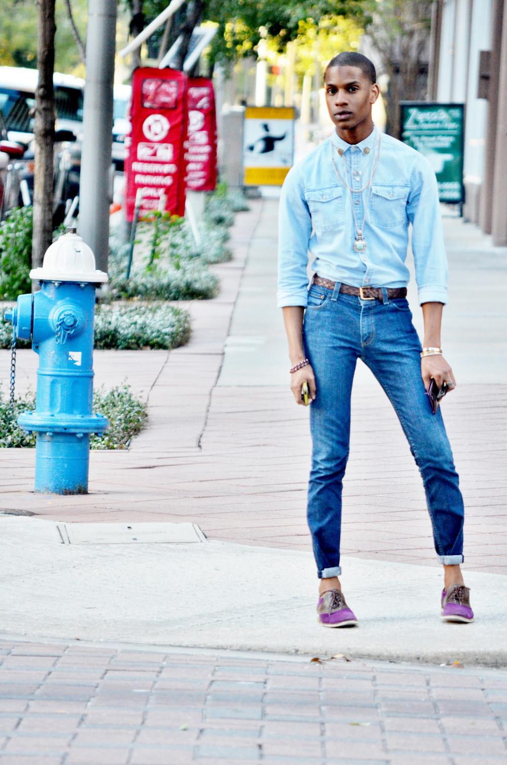 Jeans: Levis