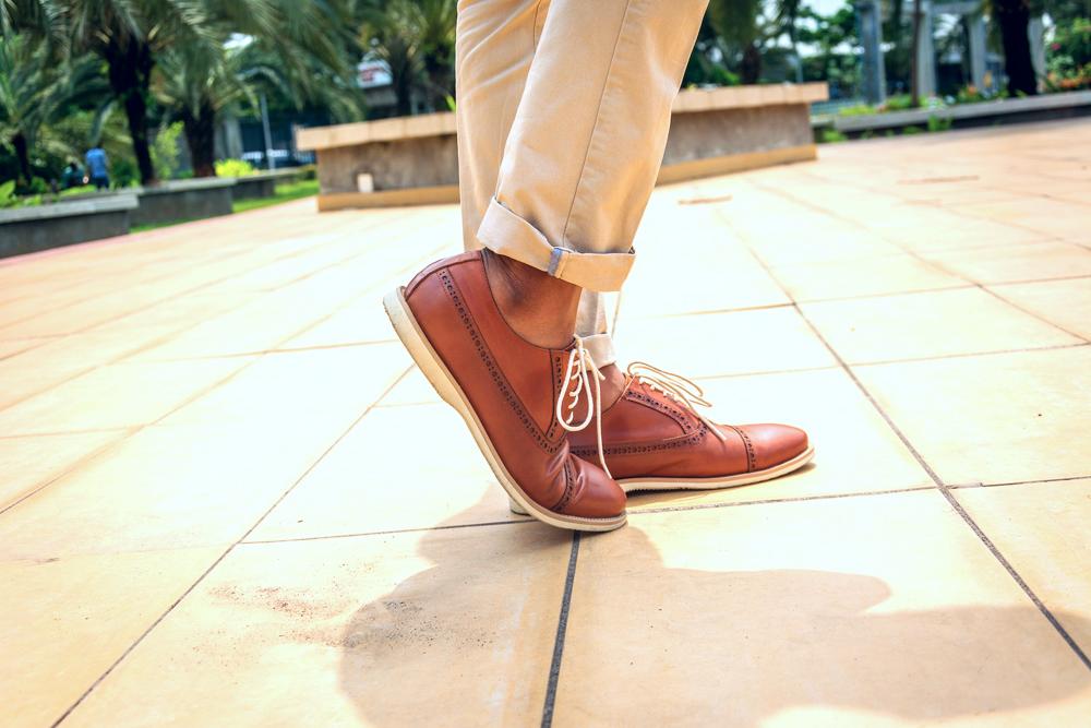 Shoes: Envy Shoes