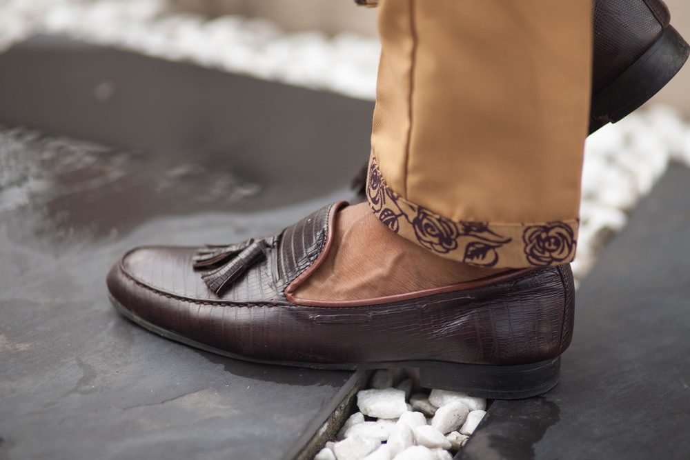 Shoes: Waz-Milla (IG: wms_collection)
