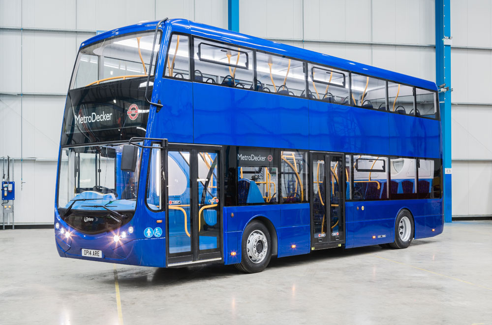 Metrodecker |  View full spec