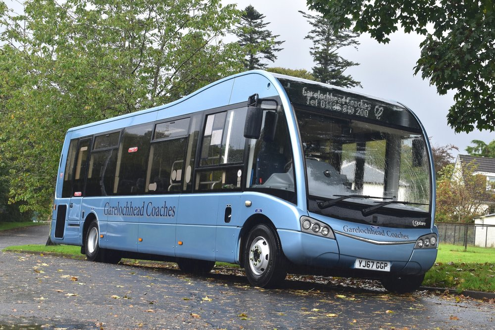 YJ67 GGP Garelochhead Coaches New Optare Solo Sr NEWS RES.jpg