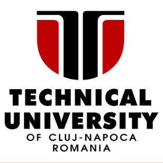 Technical University of Cluj-Napoca