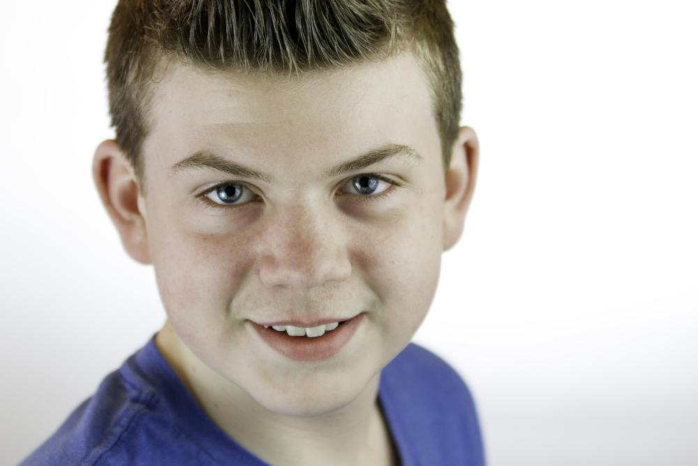 Nathan Hamilton - Brat of all brats!