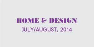 Design & Home 2014