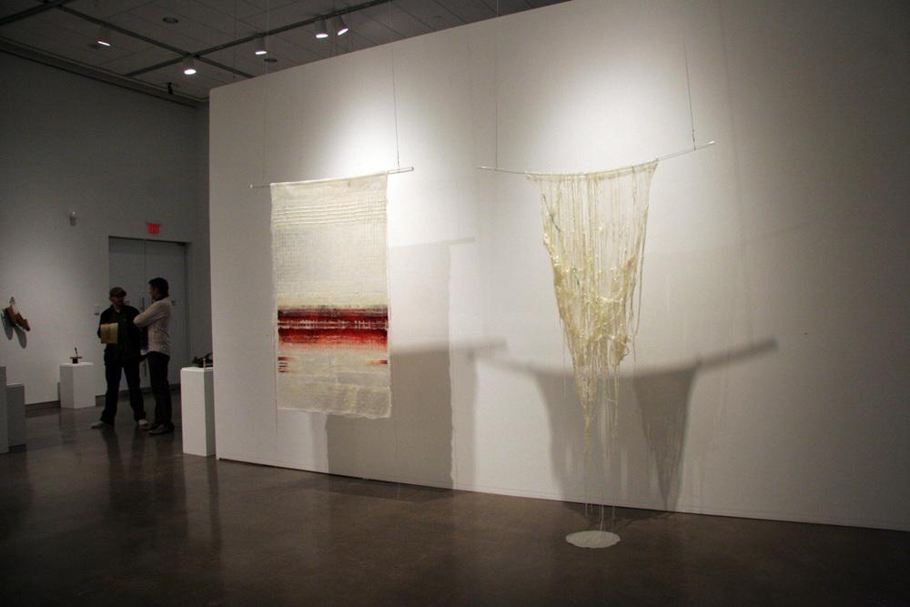 Esplanade Gallery (Medicine Hat) 2009
