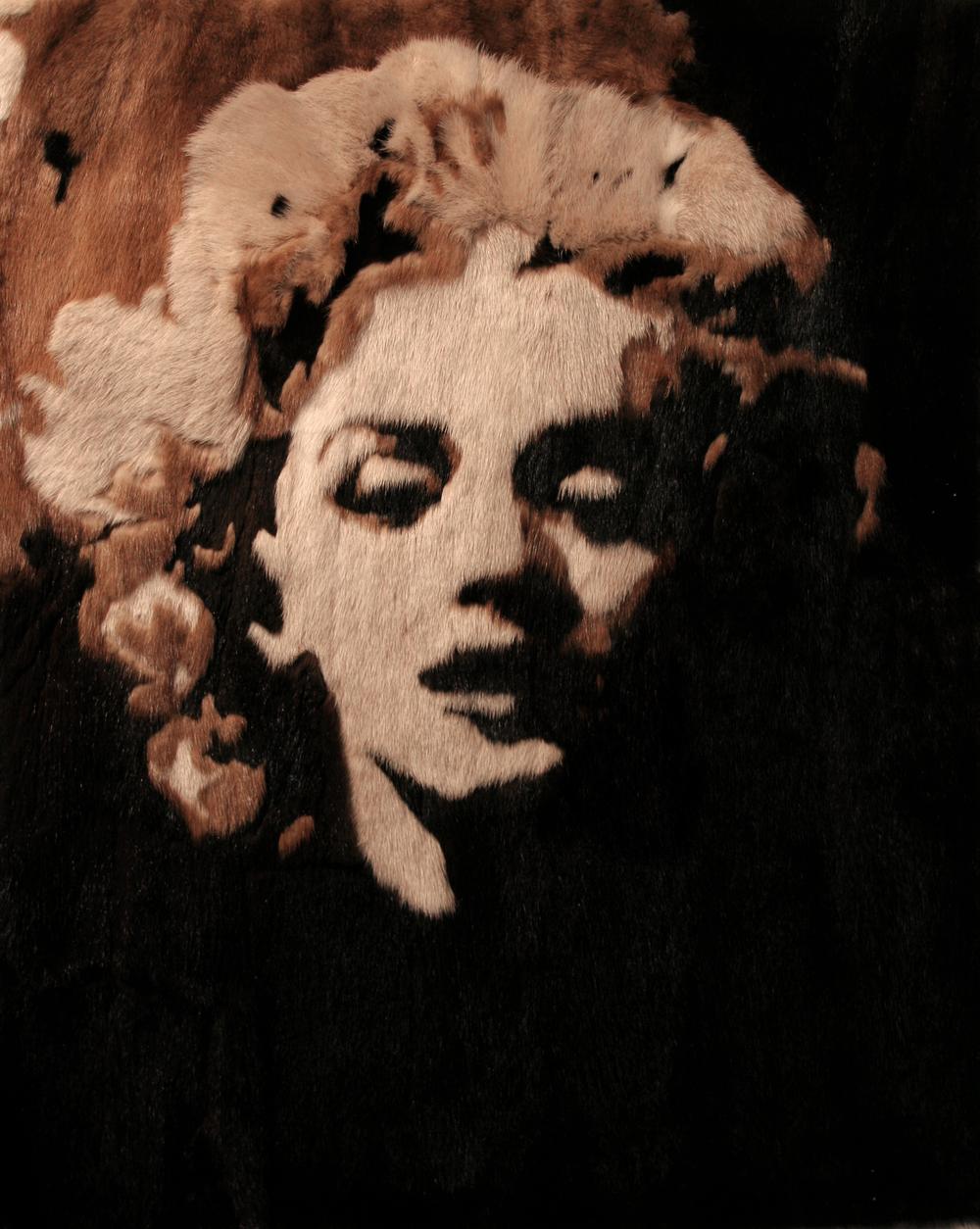 Mink Marilyn