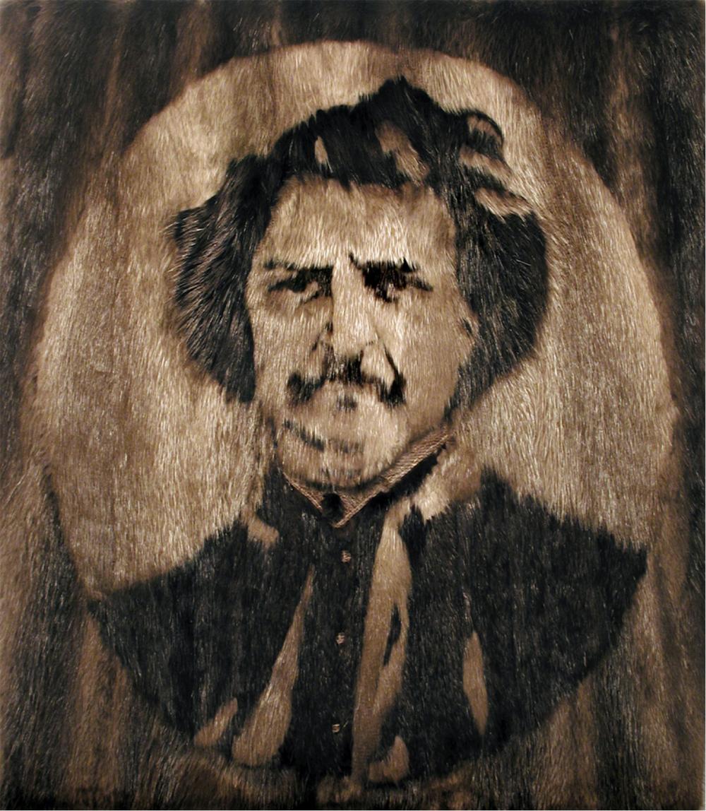 Beaver Louis Riel