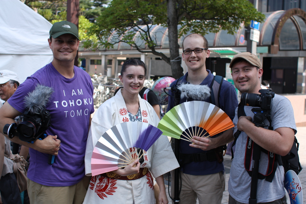 Festival - Tanabata - Lies and 113 Team - IMG_0168.JPG