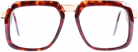 Cazal 616 - Color 7 - $490