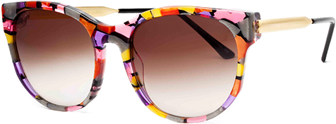 Thierry Lasry Limited Edition Anorexxxy collaboration with Miroslava Duma  - SOLD
