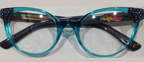 Patty Paillette Allegra - Color 26 - $510