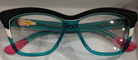Patty Paillette Pantelleria Color 40 - $465