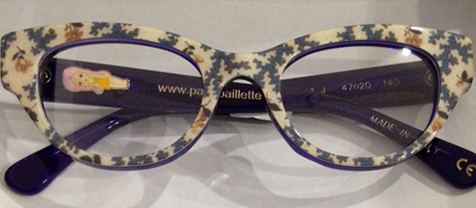 Patty Paillette Petite India Color 43J - $465
