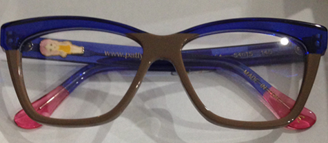 Patty Paillette Petite St. Barth Color 59PP - $490