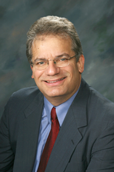 Director of the UMass Amherst Family Business Center, Ira Bryck