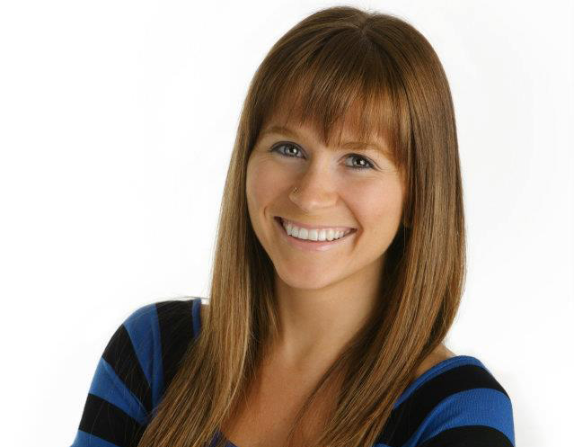 Meghan Rothschild, cofounder of chikmedia and spokesperson for the Melanoma Foundation of New England.