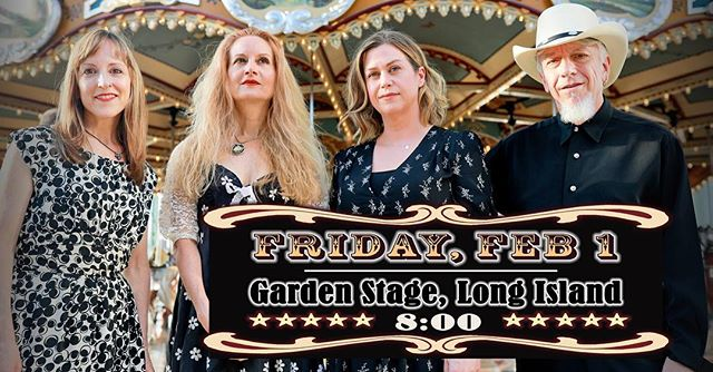 We've spent a good chunk of time writing, rehearsing and finally recording tracks for our new CD. Now it's time to jump back in the saddle and play these tunes live! Come join us this Friday as we take the stage for two sets of new and vintage Bobtown tunes. Come check it out. See ya there. (for tix, email reservations@gardenstage.com)