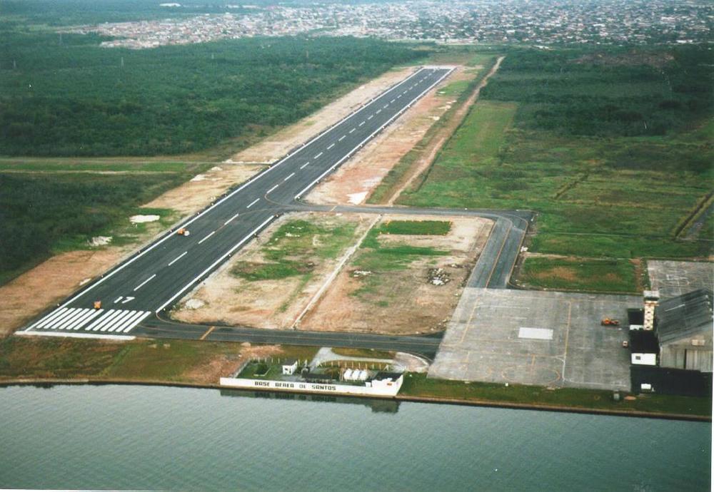 Base Aérea de Santos - São Paulo