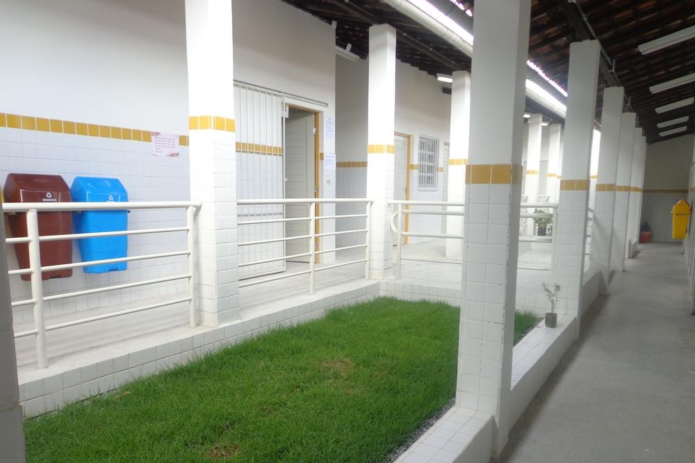 Programa Paraíba Faz Escolas - Paraíba