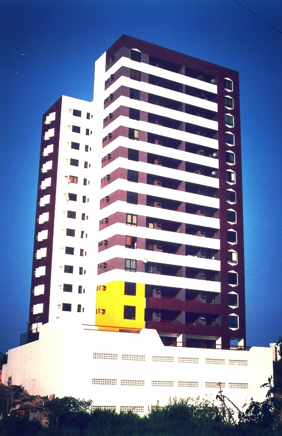 Edifício Residencial Vento Leste, Salvador - Bahia