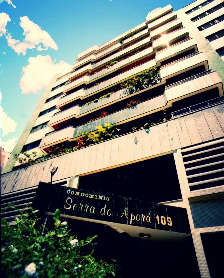 Condomínio Serra do Aporá em Salvador - Bahia