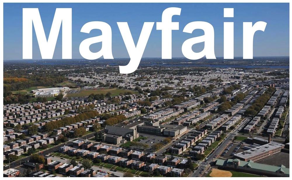 Mayfair, Philadelphia