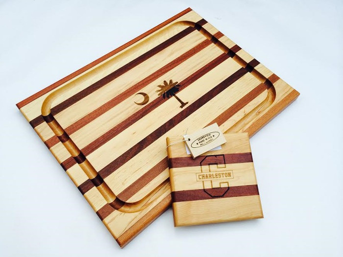 charleston_cutting_board_gift