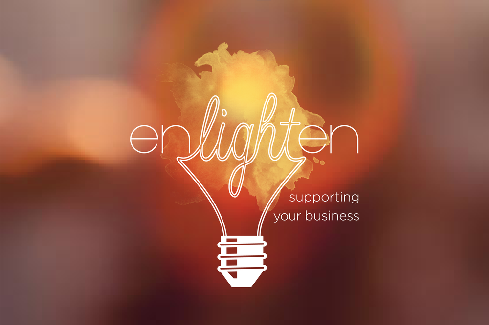enlighten business support