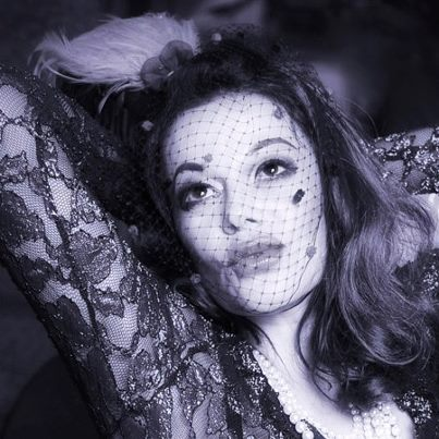 """i believe in the power of love….let them call me naive ,but i still believe""-lady miss kier  sept. 2012"