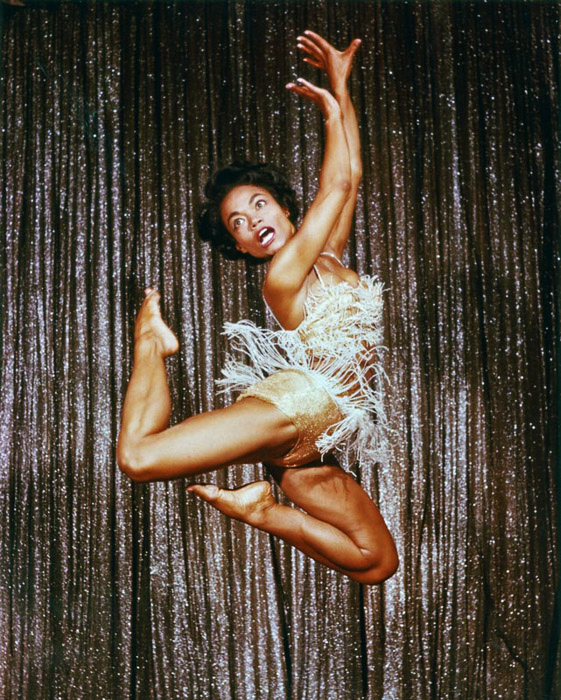 Eartha kitt is the Shiiiiiiiiiit - leap into the new year -  lady miss kier…www.ladykier.com